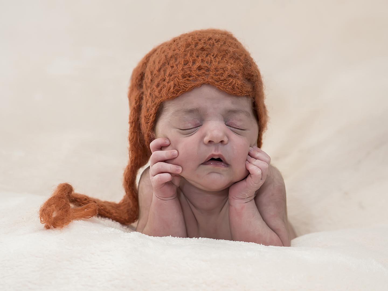 Fotógrafo Lugo. Newborn (18)